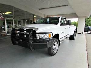 Buy Used 2005 Dodge Ram 3500 5 9l 6 Speed Manual Cummins