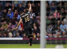Video West Ham 13 Man City Premier League Highlights
