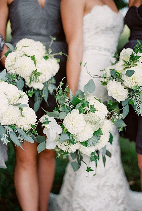 Wedding Flowers And Bouquets Hydrangea Bouquet Wedding