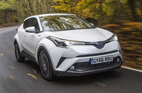 toyota  hr hybrid excel review autocar