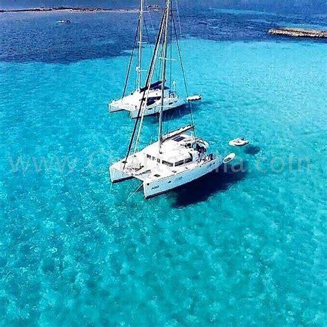 Catamaran Yacht Ibiza by Catamaran Lagoon 380 2018 Ibiza And Formentera Yacht