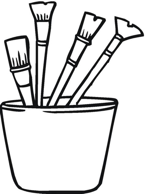 tools coloring pages