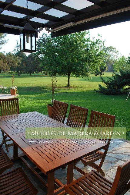 mesas  sillas  jardin muebles de jardin en