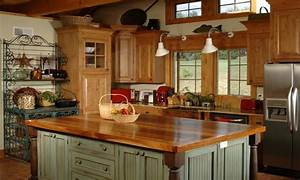 kitchen remodeling designs country kitchen island design With country kitchen designs with island