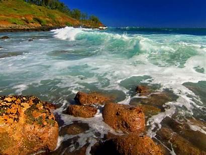 Desktop Nature Water Landscapes Wallpapers13