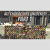 Lego Marvel Characters | 1280 x 720 jpeg 234kB