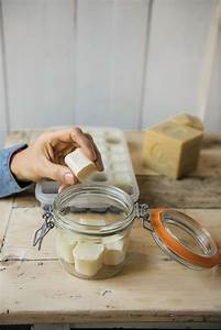 Faire Son Produit Lave Vaisselle : m nage naturel faire ses tablettes pour le lave vaisselle ~ Nature-et-papiers.com Idées de Décoration