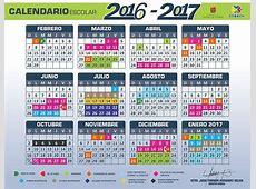 Calendario COBACHPLANTEL181GPEVICTORIA