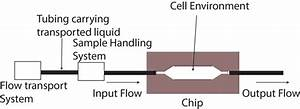 Simple Microfluidic Device With Off