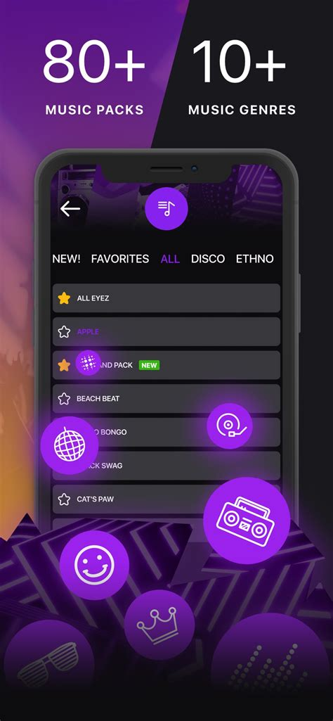 The exciting new feature brought over from our humbeatz mobile app allows you to create music with nothing but your voice as the input. Music Maker App - MuzArt Beats for iOS - Free download and ...