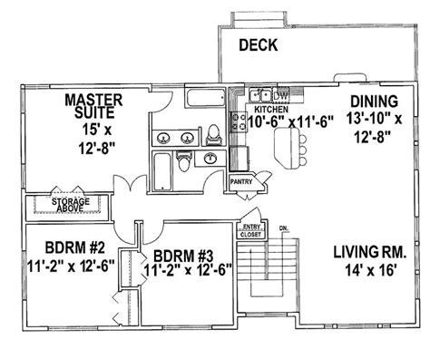 tri level floor plans 1970s tri level house plans 11ee6b3f2eaef366df742850199890bb jpg house plans