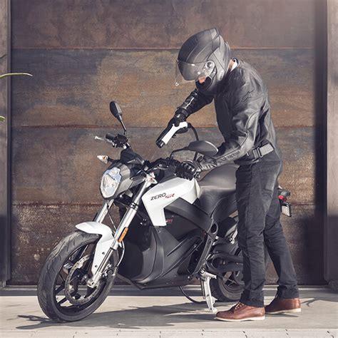 Zero S Electric Motorcycle  Zero Motorcycles