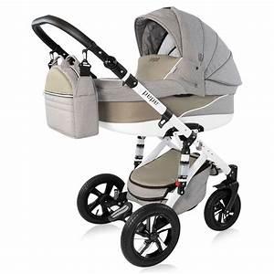 Kombi Kinderwagen 2 In 1 : pepe kombi kinderwagen 3 in 1 mit babyschale 01 pep01 2 ~ Jslefanu.com Haus und Dekorationen