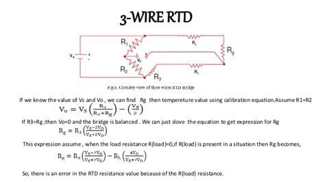 resistance temperature detector by mitesh kumar