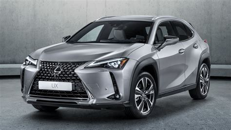 Lexus Ux (2018) Wallpapers And Hd Images