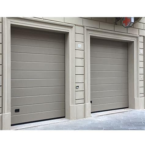 Pannelli Per Portoni Sezionali porte e portoni sezionali per garage richiedi prezzo o