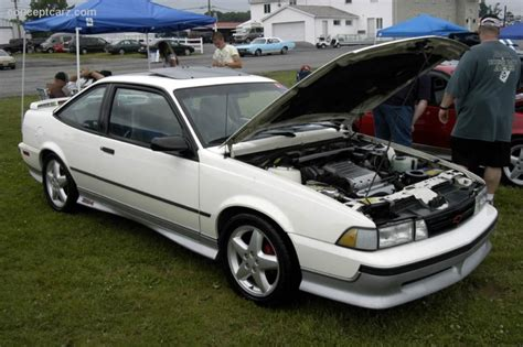 1989 Chevrolet Cavalier Pictures, History, Value, Research ...