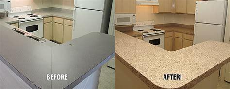 Countertop Refinishing Norfolk  Best Kitchen Countertops
