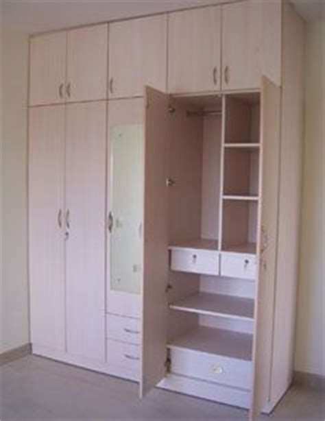 wardrobe designs  small bedroom indian google search