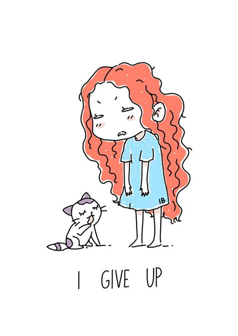 I Give Up by freeminds on DeviantArt