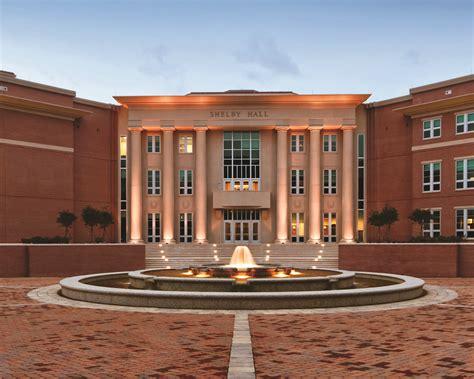 University Of South Alabama Press Release