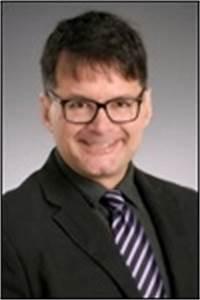 Chris Street | Business Administration, University of Regina