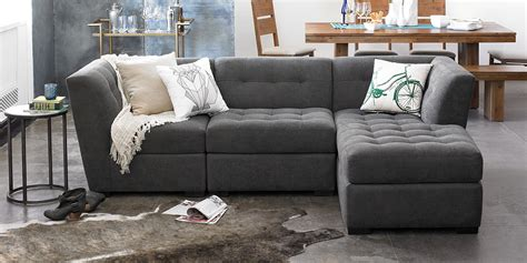 best sectional sofa 2017 9 best sectional sofas couches 2018 stylish linen and