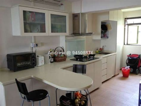 3 room flat kitchen design singapore 2 bedrooms 3 rooms hdb flat for rent in marine parade 8980