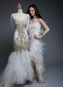 10 minutes with georgina chapman of marchesa strapless With georgina chapman wedding dress