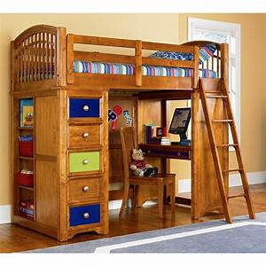 Bedroom The Best Choices Of Loft Beds With Desks For Small Room Decorating Founded Project