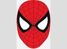 SpiderMan Logo Mask Clip art mask png download 1632