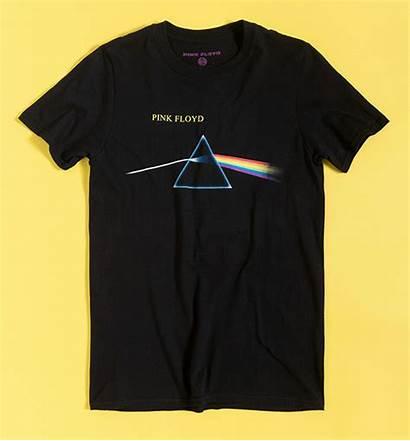Floyd Moon Side Dark Official Merch Shirts