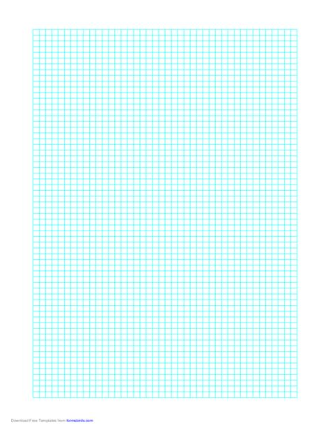 mm graph paper  letter sized paper