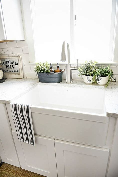 kitchen sink decor 10 ways to style your kitchen counter like a pro kitchen