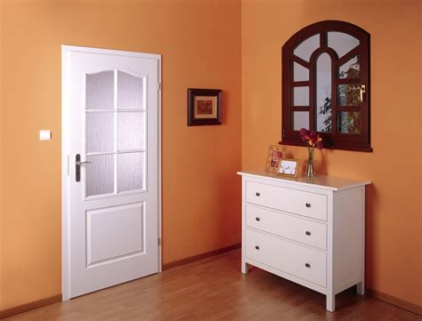Variante De La Porta Doors