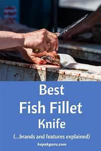 Best Fish Fillet Knife 2019