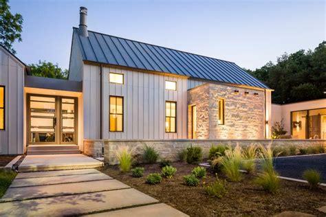 Modern Farmhouse In Dallas, Texas  Farmhouse  Exterior