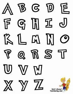 preschool alphabet coloring pages free preschool With alphabet letters for preschoolers