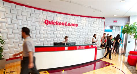 Quicken Loans Begins Long Journey With Doj Over Fha