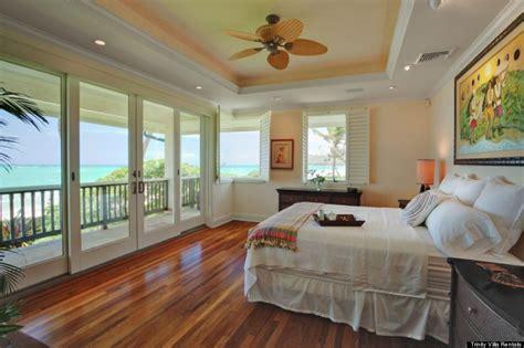 obamas hawaii vacation home   luxury rentals  kailua huffpost