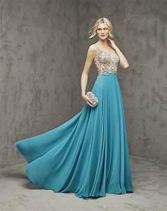 Kleider In Türkis : kleider online finden abendmode aus spanischen shops ~ Watch28wear.com Haus und Dekorationen