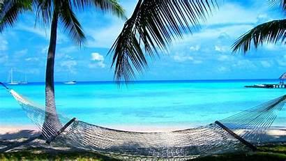 Desktop Summer Beach Wallpapers Scene Backgrounds Beaches