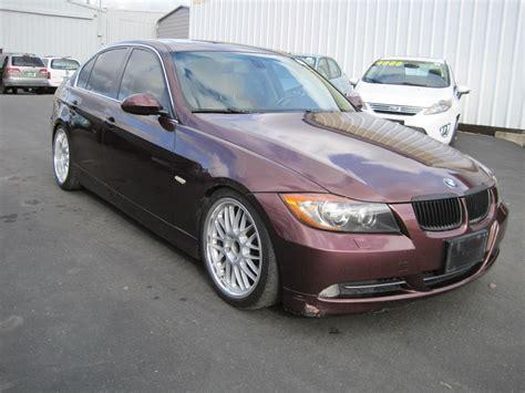 2006 Bmw 330i 330i For Sale