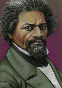 Editorial/Commentary: Independence Day by Frederick Douglass  Frederick
