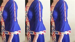 Latest Sleeve Designs To Try With Kurtis Simple Craft Ideas