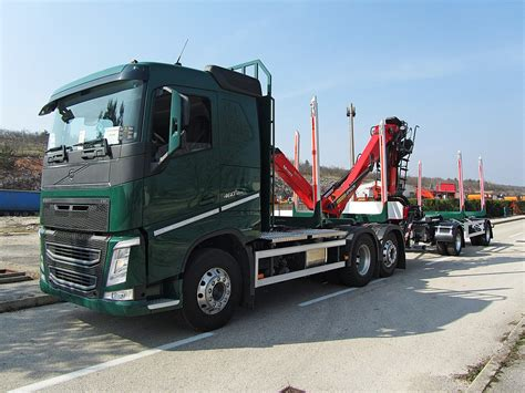 The New Volvo Fh (fh04