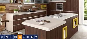 Der kuchenbauer planen bauen wohnen kuchen fur for Küchenkonfigurator