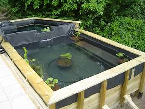 Filtre Bassin Exterieur : filtre bassin hors sol ~ Melissatoandfro.com Idées de Décoration