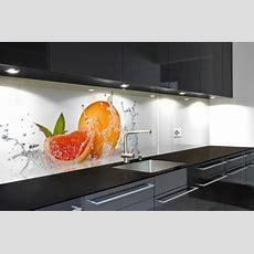 Glas In Der Küche  Die Arbeitsplatte Von Heiler