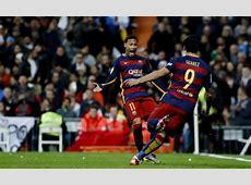 Barcelona destroy Real Madrid 40, Rafa Benitez in real